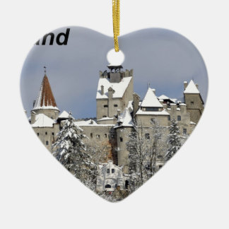 Dracula--Angie.jpg Ceramic Heart Ornament