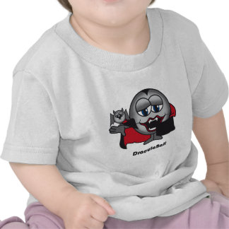 Dracula Ball T Shirt