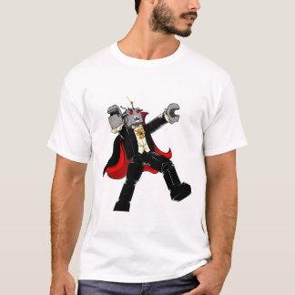 Dracula-Bot T-Shirt