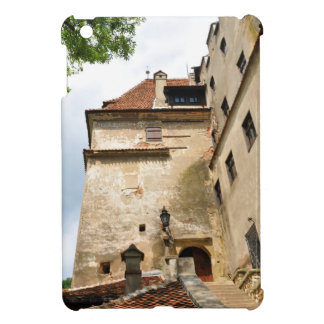 Dracula Castle in Bran, Brasov, Transylvania iPad Mini Cover