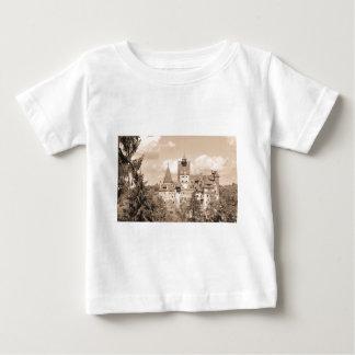 Dracula Castle in Transylvania, Romania Baby T-Shirt