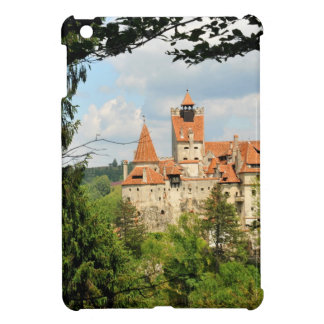 Dracula Castle in Transylvania, Romania Cover For The iPad Mini