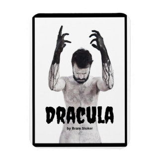 Dracula Dark magnet Shadow of the day