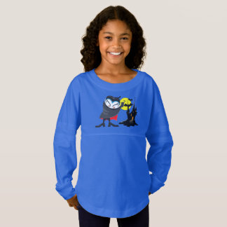Dracula Girls' Spirit Jersey Shirt