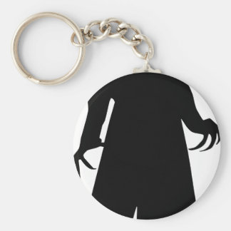 Dracula Keychain