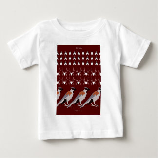 Dracula print baby T-Shirt
