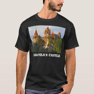 Dracula's Castle, Bran, Transylvania T-Shirt