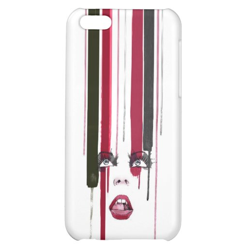 Draculina Coque Pour iPhone 5C