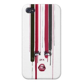 Draculina Coques iPhone 4