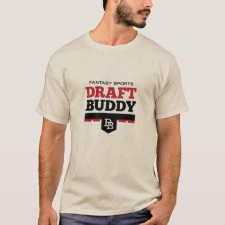 Draft Buddy T-Shirt