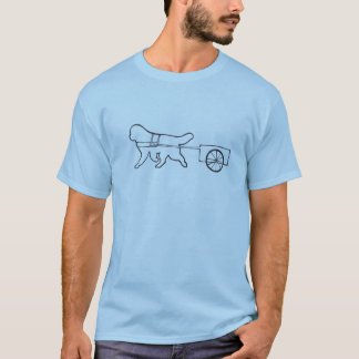 Draft Dog 1 T-Shirt