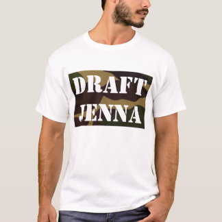 DRAFT JENNA T-Shirt