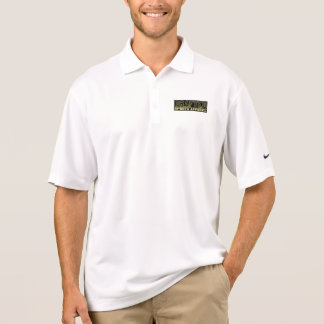 Drafted Sports Apparel Nike Polo (White)
