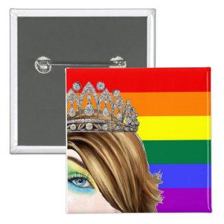 Drag Pride Button