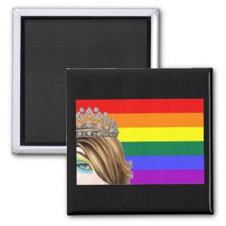 Drag Pride Magnet