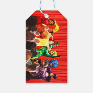 Drag Queens Gift Tags