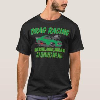drag racing 1 T-Shirt