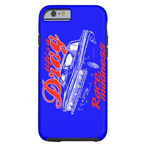 backup iphone photos drag racing tough iphone 6 zazzle 7550