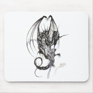 dragn mouse pad