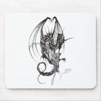 dragn mouse pad