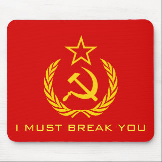 Drago Mouse Pad
