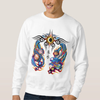 Dragon10 Sweatshirt
