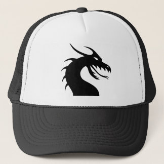 dragon-149393 trucker hat