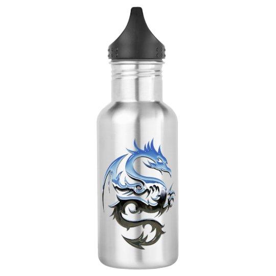 Dragon 18 oz. White