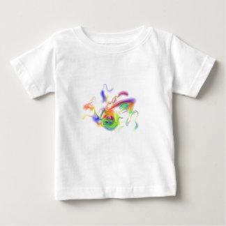 Dragon 1 baby T-Shirt