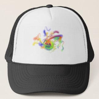 Dragon 1 trucker hat