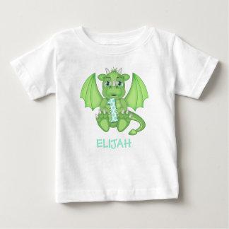 Dragon 1st Birthday Shirt - Personalized