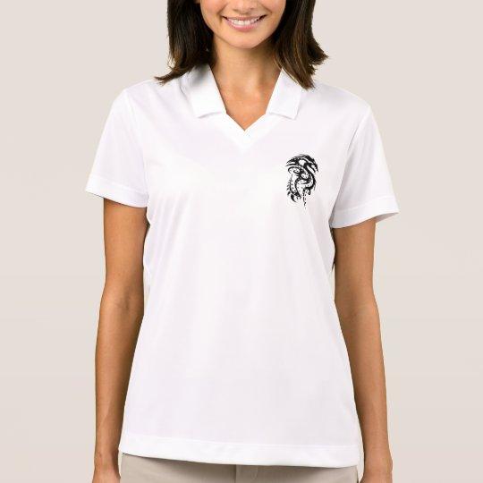 Dragon 5 polo shirt