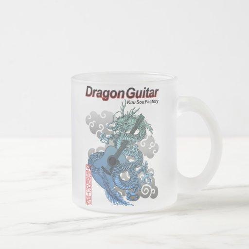 dragon aco mugs