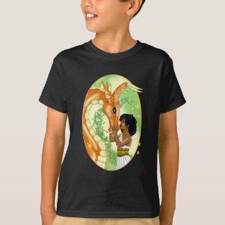 Dragon and Princess Shirt