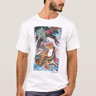Dragon and tiger T-Shirt