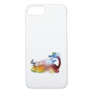 Dragon art iPhone 8/7 case
