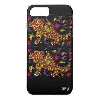 dragon art ten iPhone 8 plus/7 plus case