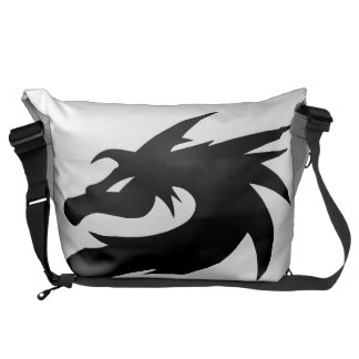 Dragon Bag Commuter Bags