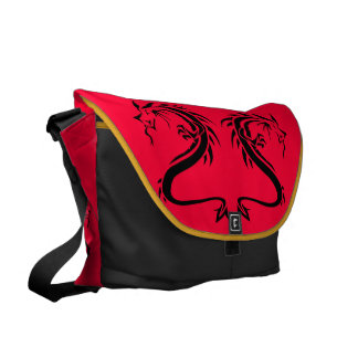Dragon Bag Courier Bags