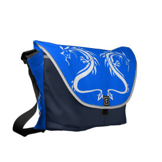 Dragon Bag Messenger Bags