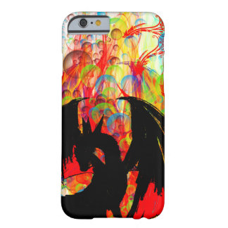 Dragon Barely There iPhone 6 Case