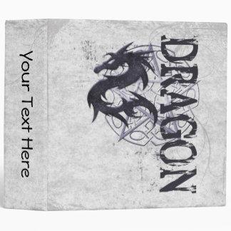 Dragon! Binder