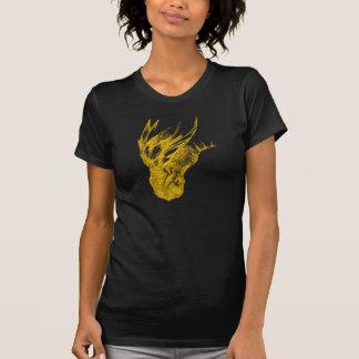 Dragon black shirt