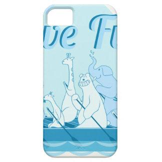 Dragon Boat - Water Dragon - Have Fun iPhone 5 Covers