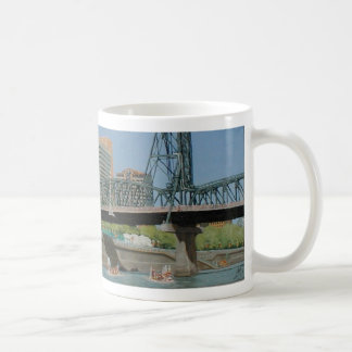 Dragon Boats mug