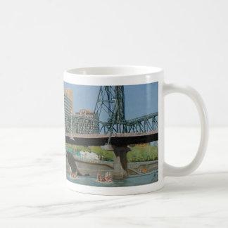 Dragon Boats mug
