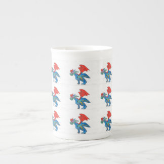Dragon Bone China Cup