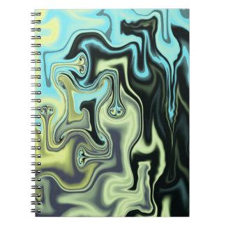 Dragon Bone Keeper Gnarl Notebook