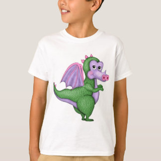 Dragon Buddy T-Shirt