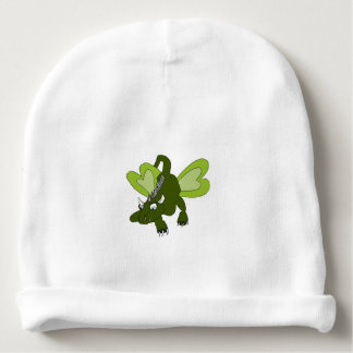 Dragon Butterfly Baby Beanie